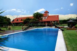 Lauquen Pilmaiquen, Rodeo de Los Cocos y El Peje, 5881, Merlo