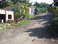 Hostel Calabazo la Gordita, Frente a la entrada al parque Tayrona - Km. 20 Via Santa marta - Riohacha, vereda Calabazo, 470001, Calabazo