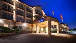 Best Western PLUS Mission City Lodge, 32281 Lougheed Hwy , V2V 1A3, Mission