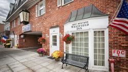 Best Western Westfield Inn, 435 North Ave W , 07090, Westfield