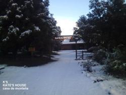 Kate´s House, Ruta 62 y puente Rio Quilquihue lago Lolog, 8370, Lolog