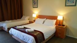 Best Western Governor Gipps Motor Inn, 59 Argyle Street, 3844, Traralgon