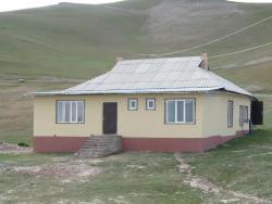Hostel Muras, Akpeyil street, 723011, Sary-Tash