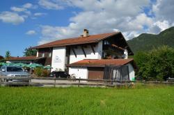 Alpchalet Schwanstein, Romantische Strasse 16, 87642, Halblech