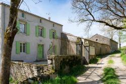 Mas de Roquelaure, Mas de Roquelaure, 34520, Saint-Félix-de-l'Héras