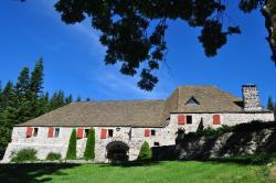 Domaine du Lac Ferrand, D 536, 07560, Le Roux