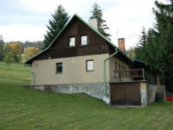Holiday Home Jahoda 1,  51238, Vítkovice