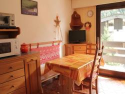 Apartment Les Portes Du Soleil,  74390, Châtel