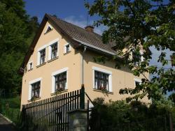 Holiday Home Jana,  46822, Malá Skála