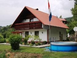 Holiday Home Hana,  51206, Benešov u Semil