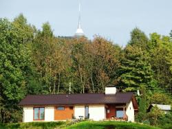 Holiday Home Bara,  46343, Hoření Paseky