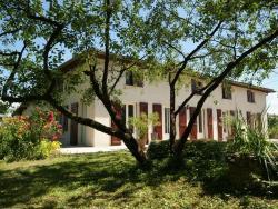 Holiday Home Maison De Vacances - Joncreuil,  10330, Joncreuil
