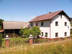 Holiday Home Monika 1,  51263, Rovensko pod Troskami