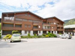 Apartment Residence Le Chalende 1,  74110, Morzine