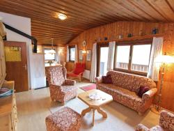 Holiday Home Chalet Gabi,  5722, Niedernsill