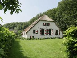 Holiday Home Hofstede Groot Blankenstein,  3941ME, Doorn