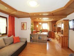 Apartment Lettenbichler,  6311, Haus