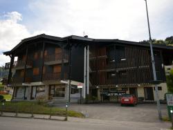 Apartment Residence Atray 2,  74110, Morzine