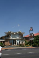 Countryman Motor Inn, 47 Cobra Street, 2830, Dubbo