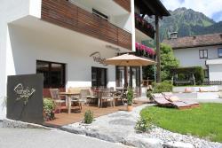Pension Valbella, Silvrettastrasse 13, 6794, Partenen