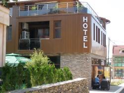 Guesthouse Avenue, 2 Drujba Street, 6884, Kirkovo