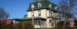 McLean House Inn, 16 Washington Street, C0A 2B0, Souris