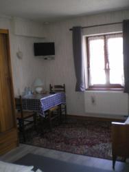 Chambres d' hôtes Trog, 132, rue des Eglises, 67160, Seebach