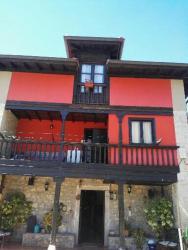 Apartamentos El Rincon Encantado, Llano de Con, s/n, 33550, Llano-Con