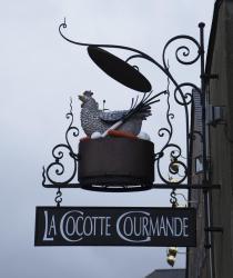 la cocotte gourmande, 12 la mazure, 50570, Carantilly