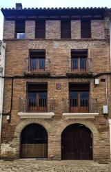 Apartamentos Plaza, Plaza de la Litera 18-19, 22500, Binéfar