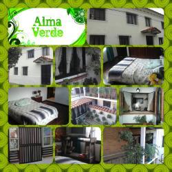 Alma Verde, Juan Misael Saracho 851,, Tarija