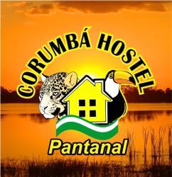 Corumba Hostel Pantanal, Rua Joaquin Murtinho, 359, 79302-100, Corumbá
