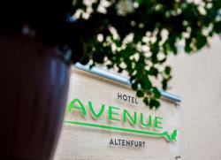 Avenue Altenfurt, Habsburger Straße 12, 90475, Altenfurt