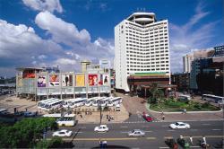 Zhongshan International Hotel, No.142,Zhongshan 1st Road,, 528400, Zhongshan