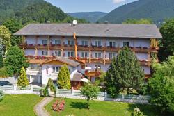 Wellness Wanderhotel Wanzenböck, Paradiesweg 4, 2734, Puchberg am Schneeberg