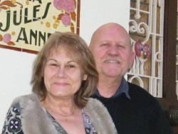 Chambre d'hôte Jules & Annette, 81 Allée Gallieni, 88800, Vittel