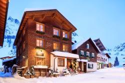House Hannes Schneider Stuben, Stuben 14, 6762, 施图本
