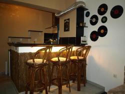 The Central Apartment, 40 Todor Kableshkov Str. floor 1, apt. 81, 9000, Varna City