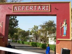 Nefertari Hotel Abu Simble, Abu Simbel El Seyahy,, Abu Simbel
