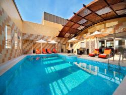 Swiss Hotel Corniche, Al Salam Street,, アブダビ