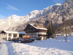 Walch's Camping & Landhaus, Arlbergstraße 93, 6751, Braz