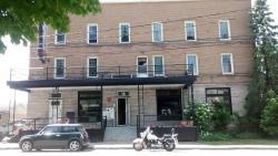Complexe Hotelier Ramana, 18 rue principale nord, J0B 3A0, Sawyerville