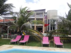 Villa da Praia, Rua Capitão Inacio Prata, 2110, 62670-000, Taíba