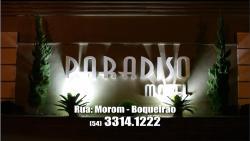 Motel Paradiso - Passo Fundo, Rua Coronel Pedro Lopes de Oliveira,152, 99025-360, Passo Fundo