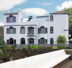 Hotel Cruz Grande-Brava, Rua Principal #1,, Vila Nova Sintra