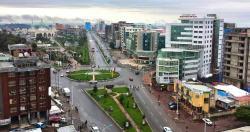 Bole Central, 756 Namibia street Bole Central,, Addis Ababa