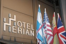 Hotel Herian, Posthalterring 7, 85599, Parsdorf