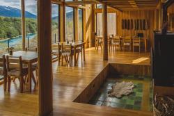 Lodge BordeBaker, Carretera Austral, 6100000, Puerto Bertrand