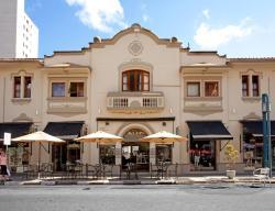 Estalagem do Café, Rua Prefeito Chagas, 81, 37701-001, Poços de Caldas