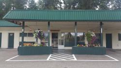 Evergreen Motel, 250- Hwy 3 east 250- Hwy 3 east, V0X 1W0, Princeton